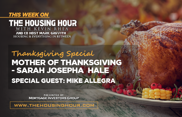 The Housing Hour Thanksgiving Special