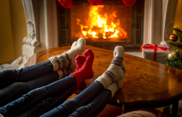 Tips For Starting A Fire In Your Fireplace