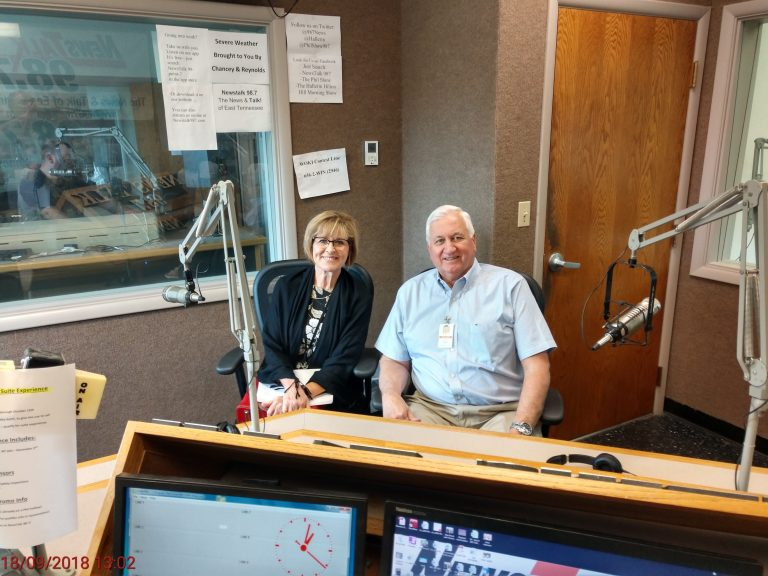 This Week on The Housing Hour: Knox County Health Department