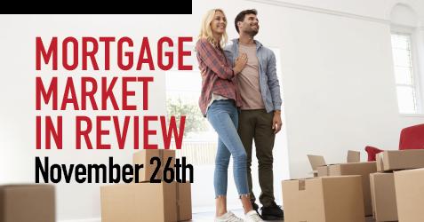MIG Market Watch, November 26th, 2018