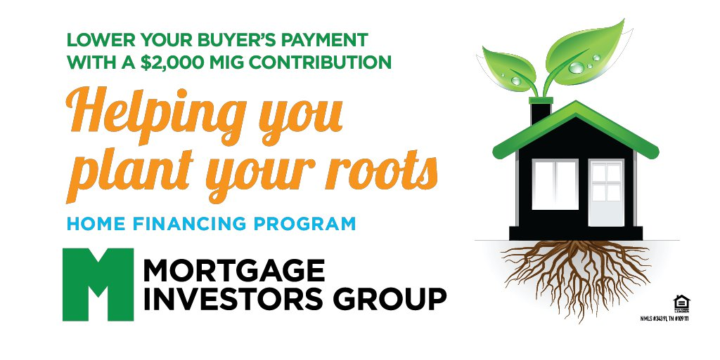 Plant Your Roots Loan Program