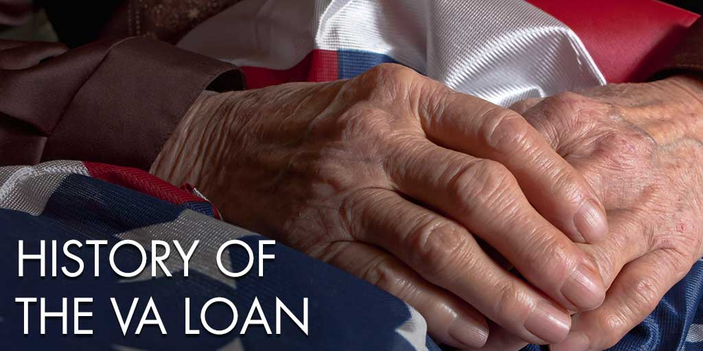 History of the VA Loan