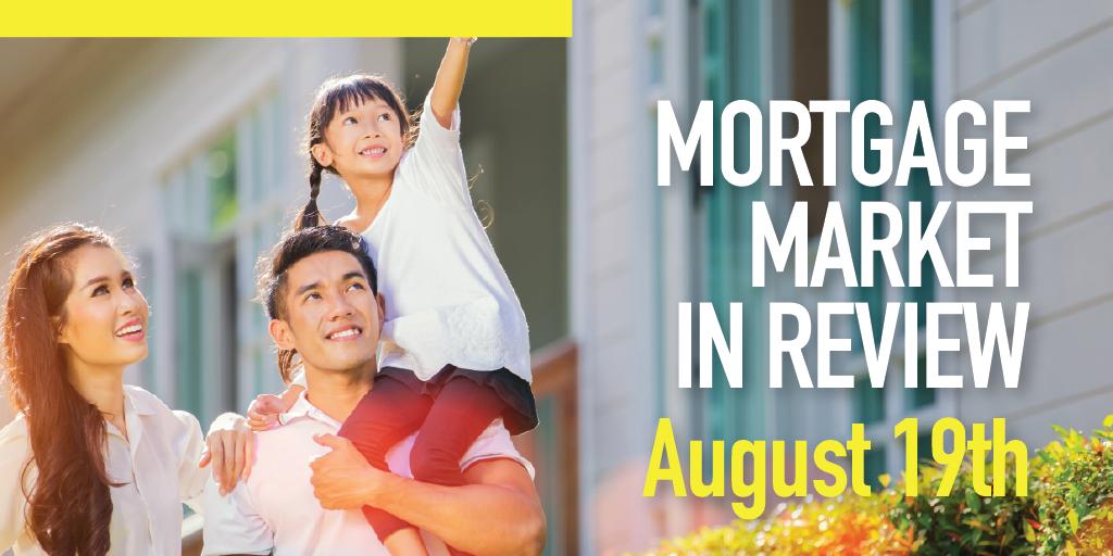 MIG Market Watch, August 19th, 2019