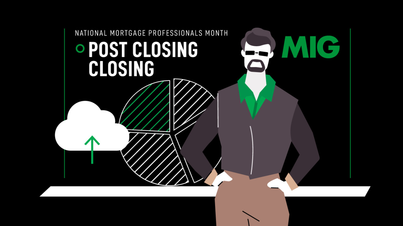 Post Closing/Closing Mortgage