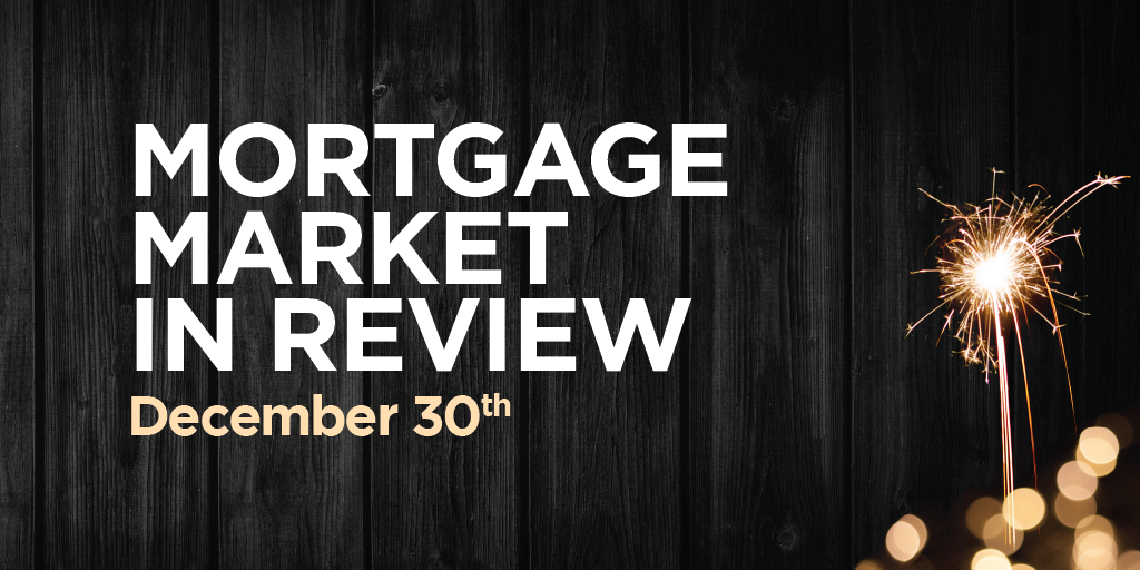MIG Market Watch, December 30th, 2019