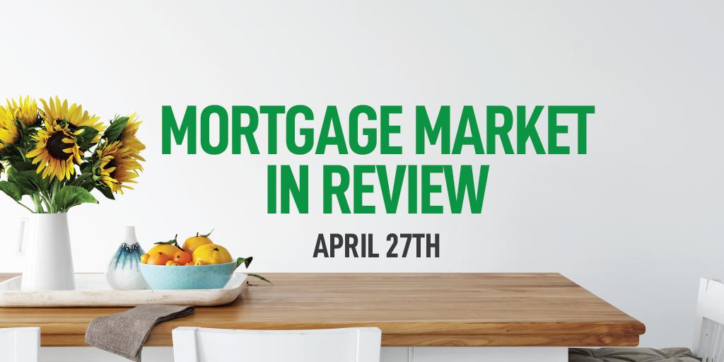 MIG Market Watch, April 27th, 2020