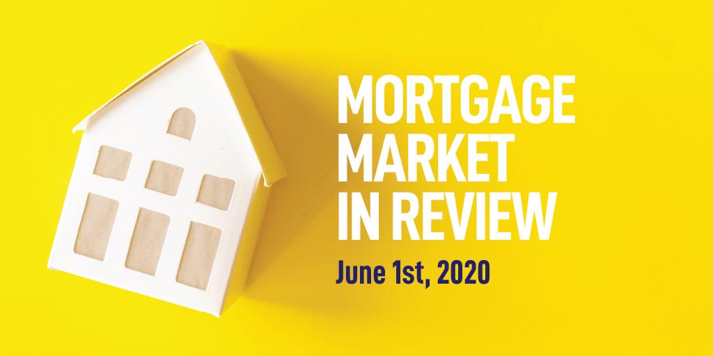 MIG Market Watch, June 1st, 2020