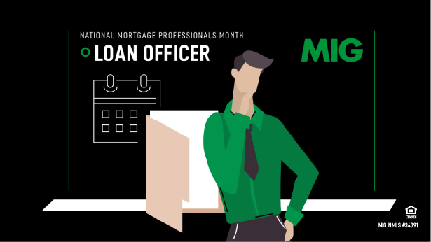 2020 Department Highlight: Loan Officers & Loan Officer Assistants