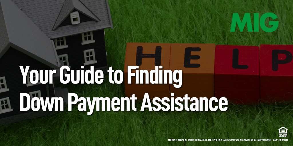 Your Guide to Finding Down Payment Assistance Programs