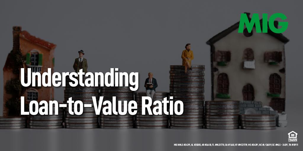 Understanding Loan-to-Value Ratio