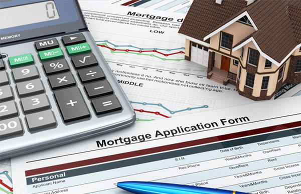 Hybrid Mortgage in South Park, SC